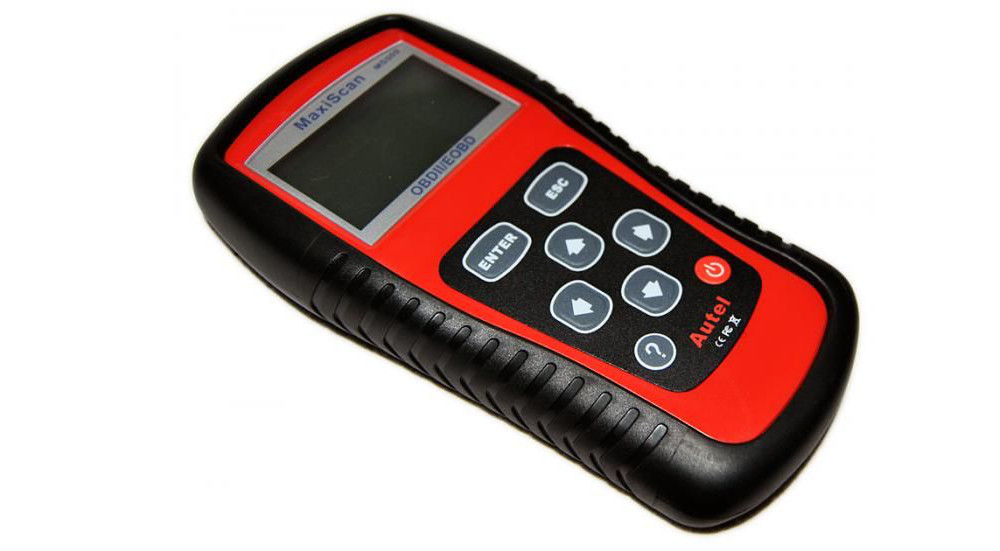 Autel MaxiScan MS509