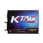 K-TAG ECU Master чип-тюнинг