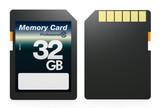 Карты памяти, жесткие диски, модули расширения